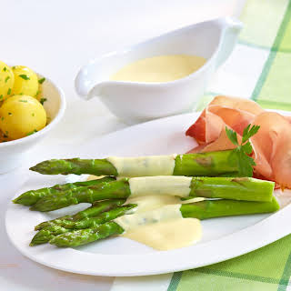 Hollandaise Sauce Without Egg Yolks Recipes.