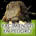 Rutas por el Patrimonio en Peligro. Carmona icon