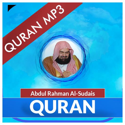 Quran MP3 Abdul Rahman Al-Sudais
