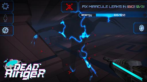 Dead Ringer: Fear Yourself screenshot 3