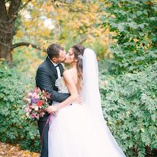 Wedding photographer Katya Kurnikova (katyakurnikova). Photo of 03.09.2018