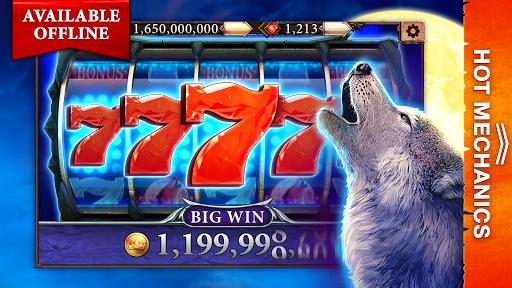 Scatter Slots – Fantasy Casino Slot Machines Game 3.41.1 screenshots 1