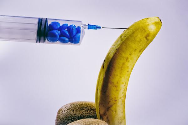 La pillola blu di Barbara Surimi