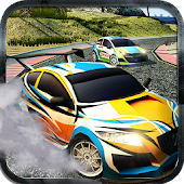 Real Car Drift Driving:Fast Racing Fight Simulator