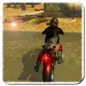 Motor Bike Race Simulator 3D