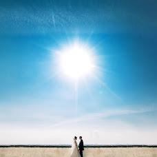Wedding photographer Vasil Dochinec (Vasilij33). Photo of 19.10.2016