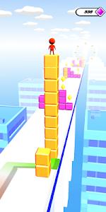 Tower Cube Surf-surfer block 2.3.3