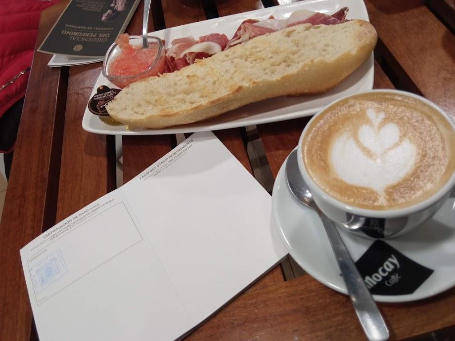 Foto Cafetería Polo 6