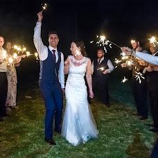 Wedding photographer Michael Marker (marker). Photo of 09.04.2018