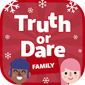 Truth or Dare Family Christmas