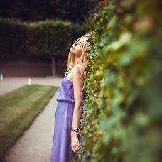 Wedding photographer Ekaterina Ldokova (katena987987987). Photo of 24.10.2013