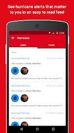 Hurricane - American Red Cross Screenshot 1