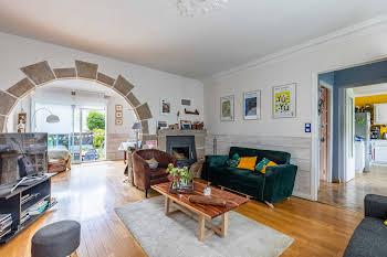 Maison 6 pièces 115,12 m2
