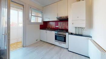appartement à Douarnenez (29)