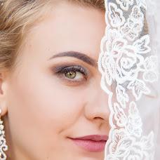 Wedding photographer Alla Odnoyko (Allaodnoiko). Photo of 10.03.2018