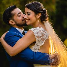 Wedding photographer Alvaro Tejeda (tejeda). Photo of 07.06.2017