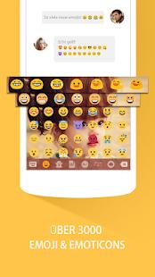 Emoji Tastatur Kk Emoticons