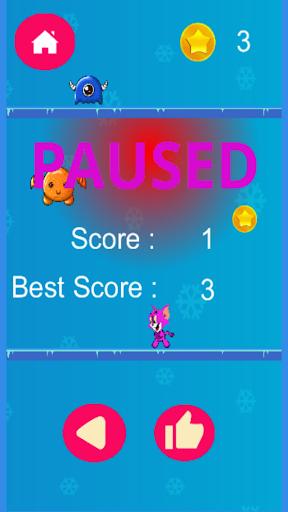 Télécharger Gratuit cat jump mod apk screenshots 3