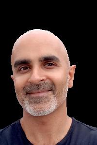 Ray Khan Integrative Therapist