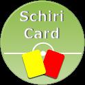 Schiri Card icon