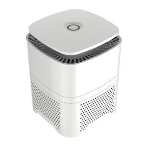 Purificator de aer 42m³/ora, ionizator si 3 nivele de filtrare, 360°, 2 viteze