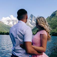 Wedding photographer Kamil Aronofski (kamadav). Photo of 29.06.2017