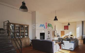 Maison 12 pièces 385 m2