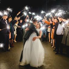 Wedding photographer Ivan Pichushkin (Pichushkin). Photo of 31.05.2018