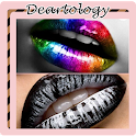 Makeup Lips Tutorial icon