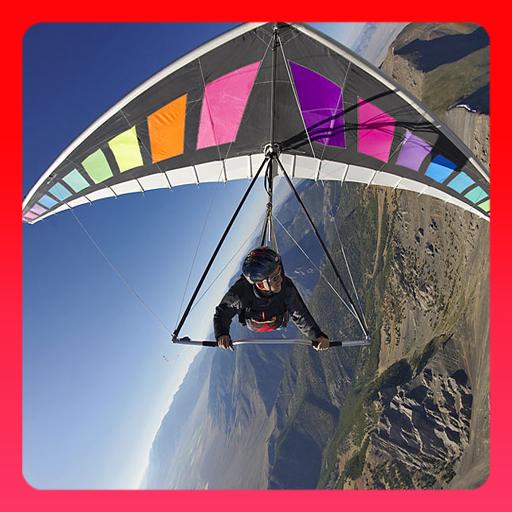 滑翔翼 運動 App LOGO-硬是要APP