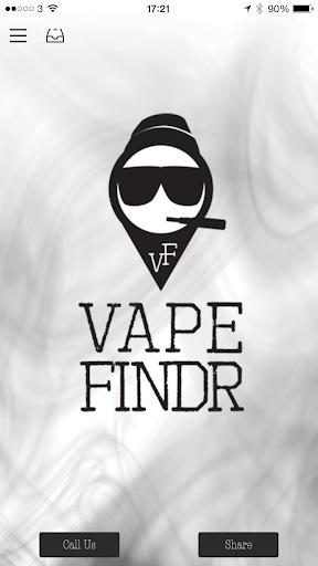 Vape Findr