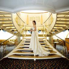 Wedding photographer Ivan Kulyasov (kulyasovivan). Photo of 21.08.2016