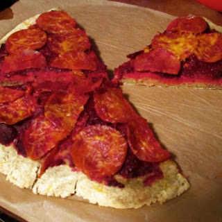 AIPizza Crust and Instant Pot Tomato-less Sauce Recipes