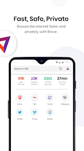 9Apps Brave browser 1