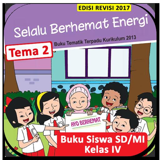 Kelas 4 Sd Tema 2 Buku Siswa Bse K13 Rev2017 Aplikasi Di Google Play