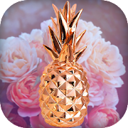 Rose Gold Marble Wallpapers App Store Data Revenue Download