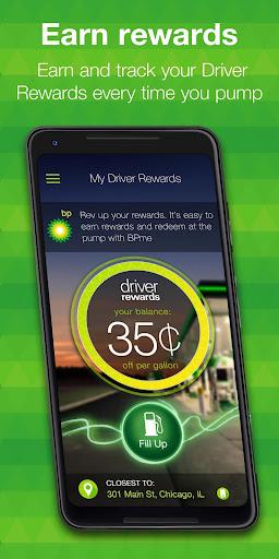 BPme: Mobile Payment & Fuel Rewards App - Revenue & Download