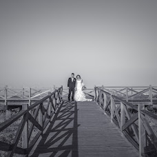 Wedding photographer Jc Calvente (jccalvente). Photo of 02.08.2016