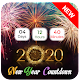 New Year 2020 countdown : Live wallpaper for PC-Windows 7,8,10 and Mac