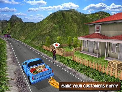 Extreme-Drive-Hill-Farm-Truck 19