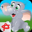 The Elephant's Child Free