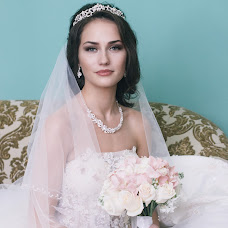 Wedding photographer Viktor Lyubineckiy (viktorlove). Photo of 19.03.2018