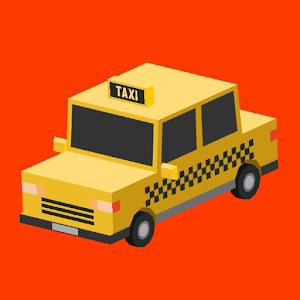 Mr.Taxi for PC and MAC