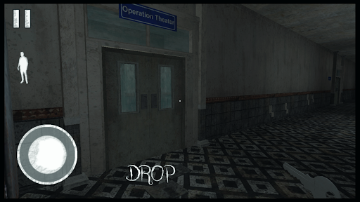 Scary Hospital : 3d Horror Game Adventure  screenshots 2