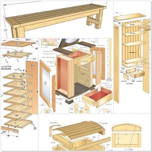 Drawing Carpenter Plans 7