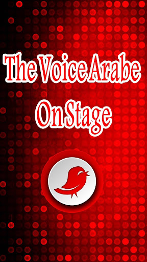 The Voice Arabe On Stage