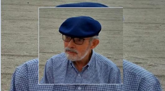 Muere el poeta roquetero Francisco Lucio a los 88 años