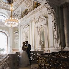 Vestuvių fotografas Nataliya Malova (nmalova). Nuotrauka 08.10.2018