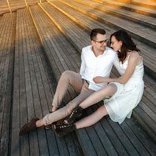 Wedding photographer Aleksandr Gulko (AlexGulko). Photo of 16.07.2018