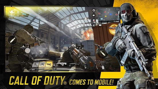 Call of Duty: Mobile Screenshot